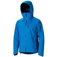 Cobalt Blue Marmot Zion Jacket Mens
