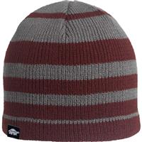 Turtle Fur Fat Boy Hat - Boy's - Maroon