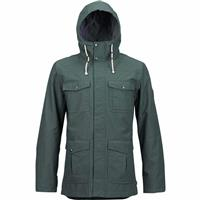 Urban Chic Burton Match Jacket Mens