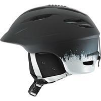 Matte Black Emulsion Giro Seam Helmet