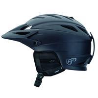 Matte Black Giro G10 MX Helmet