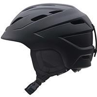 Matte Black Giro Nine.10 Helmet