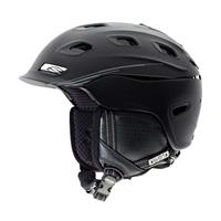 Smith Vantage Helmet - Matte Black