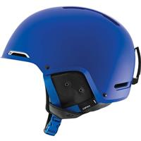 Matte Blue Giro Battle Helmet