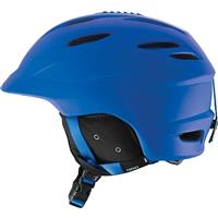Matte Blue Giro Seam Helmet