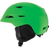 Matte Bright Green Splatter Giro Montane Helmet