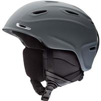 Matte Charcoal Smith Aspect Helmet