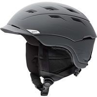 Matte Charcoal Smith Variance Helmet