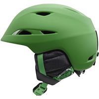 Matte Green Motherboard Giro Montane Helmet