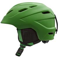 Matte Green Motherboard Giro Nine.10 Helmet
