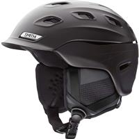 Matte Gunmetal Smith Vantage Helmet