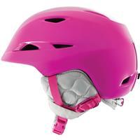 Matte Magenta Shibori Giro Lure Helmet Womens