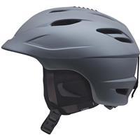 Matte Pewter Giro Seam Helmet