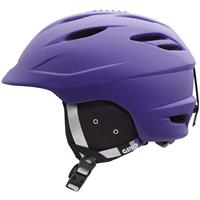 Giro Seam Helmet - Matte Purple Color Block