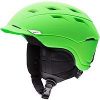 Matte Reactor Green Smith Variance Helmet