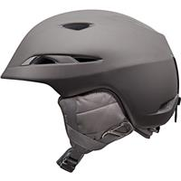 Matte Titanium Giro Lure Helmet Womens