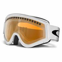 Matte White Frame / Persimmon Lens (57 789) Oakley E Frame Goggle