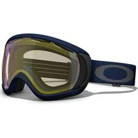 Medieval Blue Frame / Hi Yellow Lens (59 305) Oakley Canopy Goggle