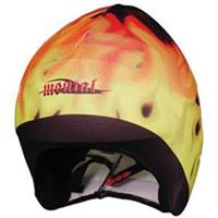 Mental Burn Out Helmet Cover