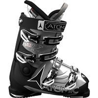 Metallic Silver / Black Atomic Hawx 80 Ski Boot Womens