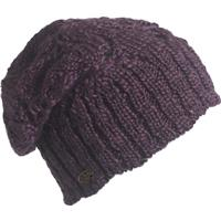 Meteor Turtle Fur Cindy Hat Womens