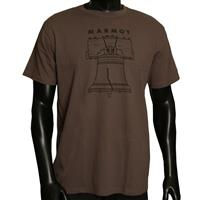 Meteorite Marmot Liberty Bell Tee Mens