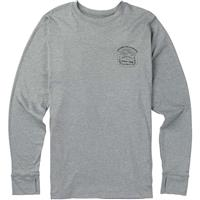 Monument Heather Burton Midweight Crew Mens