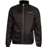 Black Cloudveil Midweight Emissive Jacket Mens