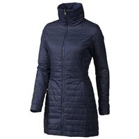 Midnight Navy Marmot Downtown Component Jacket Womens (Liner)