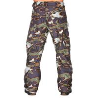 Military Camo Volcom Ventral Pants Mens