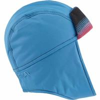 Glacier Blue Burton Mini Trapper Hat