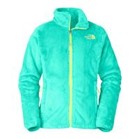 Mint Blue The North Face Osolita Jacket Girls