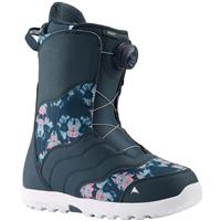 Burton Mint BOA Snowboard Boots - Women's - Midnight Blue / Multi