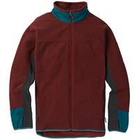 Burton Minturn Full Zip Mens