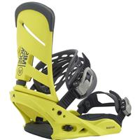 Burton Mission Bindings - Men's - Grellow