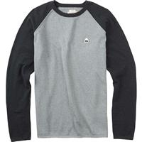 Monument Heather Burton Stowe Raglan Sweater Mens