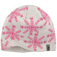 Moonlight Ivory The North Face Blanca Beanie Girls