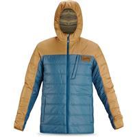 Moroccan Blue Dakine Larrie Jacket Mens