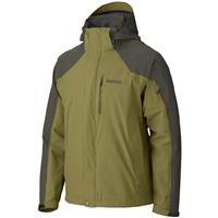 Moss/Green Gulch Marmot Tamarack Jacket Womens