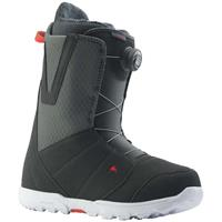 Burton Moto BOA Snowboard Boots - Men's - Gray / Red