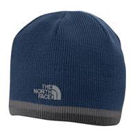 Mountain Blue / Asphalt Grey The North Face Keen Beanie Boys
