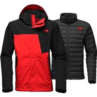 The North Face Mountian Light Triclimate Jacket Mens