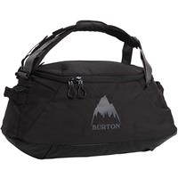 Burton Multipath Duffle Bag 40L - True Black Ballistic