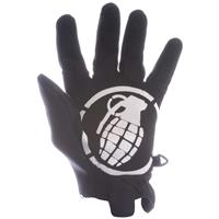 Murdered Out Grenade Team CC935 Gloves Mens