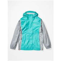 Marmot PreCip Eco Jacket - Girl's