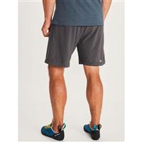 Marmot Zephyr Short - Men's - Dark Steel