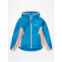 Marmot Trail Wind Hoody - Girl's