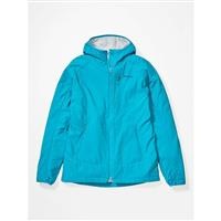 Marmot Alpha 60 Jacket - Women's - Enamel Blue