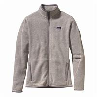 Natural Patagonia Better Sweater Jacket Womens