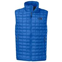 Nautical Blue The North Face Thermoball Vest Mens
